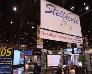 Steltronic Returns To Bowl Expo 2013 In Las Vegas