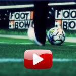 Steltronic Soccer Ball YouTube Video